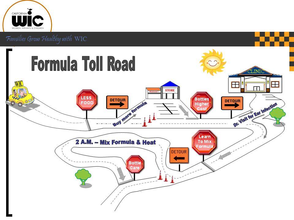 Formula Toll Road [CLICK]